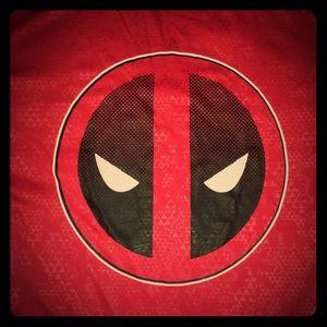 Deadpool Short Sleeve Shirt